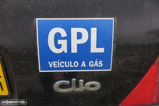 Renault Clio 1.2 RT