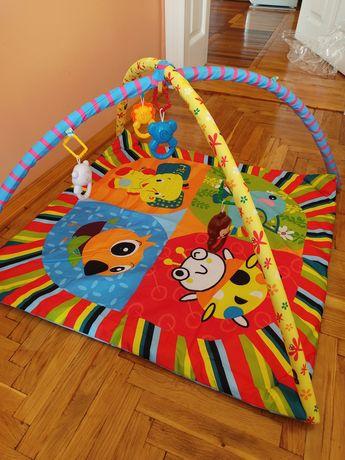 НОВИЙ ! Дитячий ігровий коврик