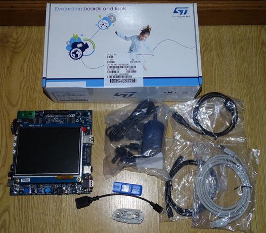 Placa electrónica de desenvolvimento STM32746G-EVAL2