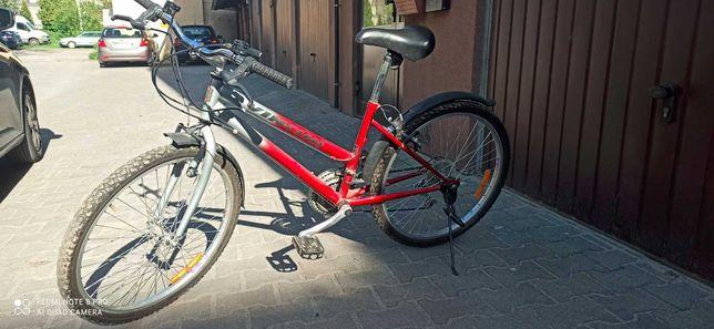 Rower młodzieżowy VINCINI