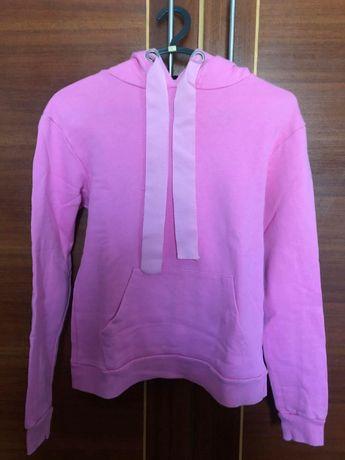Sweat rosa tamanho S