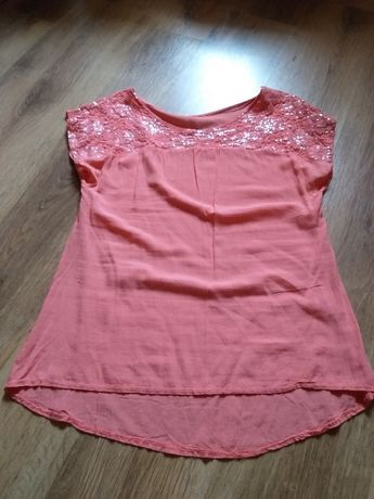 Bluzki na lato roz.L