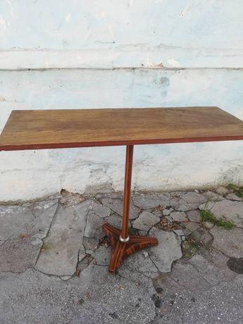 Продам деревянный столик СССР.