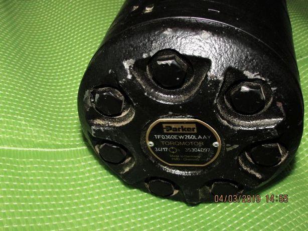 silnik hydrauliczny Parker TF nowy