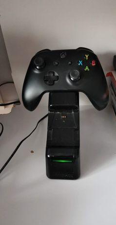 Stacja ładująca energizer do padów Xbox one