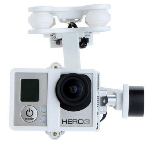 Walkera Gimbal RC do dron