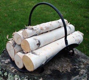 Drewno kominkowe , opalowe BRZOZA