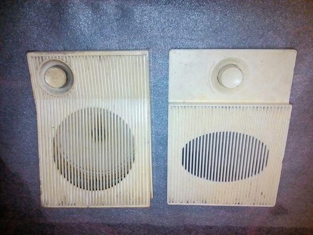 Радиотрансляторы Донбасс 304 и 307