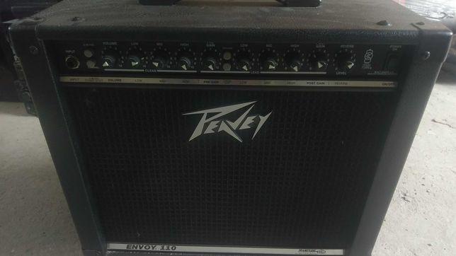 Комбоусилитель для электрогитары Peavey TransTube Envoy 110