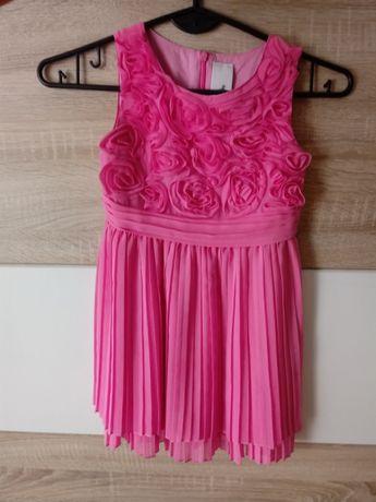 Modna Sukienka princeska C&A rozmiar 110