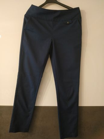 Spodnie wizytowe damskie Monnari