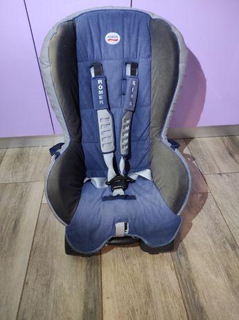 ROMER KING QUICKFIX fotelik samochodowy 9-18 kg
