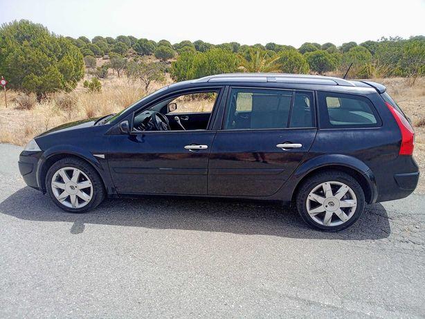 Renault Megane Break II 105Cv - Exclusive