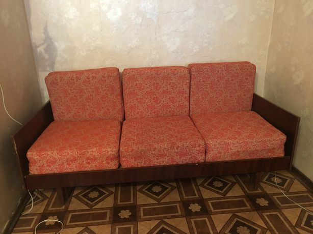 Продам диван ,кровать тахта