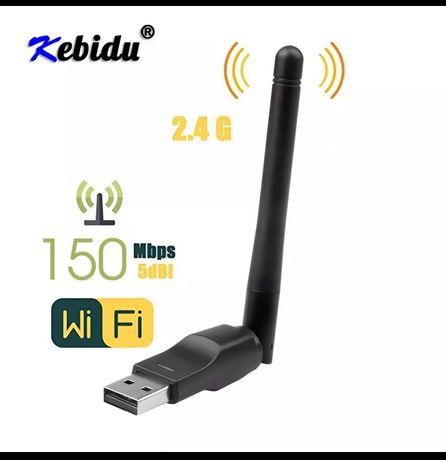 Беспроводная сетевая карта  Kibidu wi-fi (акция)