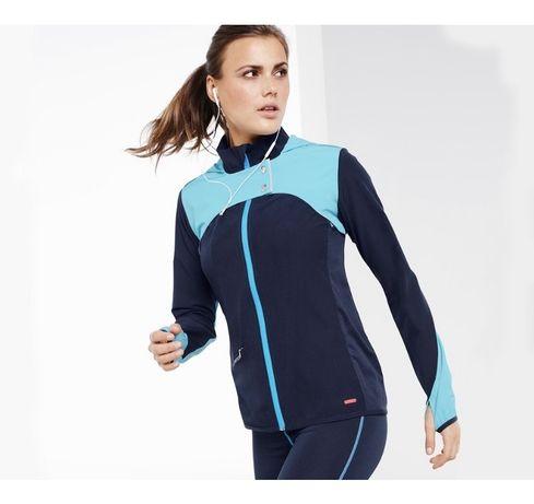 Спортивная куртка 3 в 1: болеро, куртка или жилет, Tchibo (Германия)