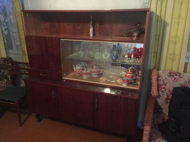 Продам мебель времен СССР