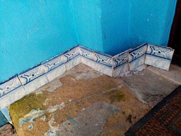 Azulejos antigos