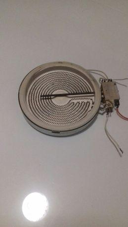 Pole grzewcze grzałka płyty ceramicznej 1200W