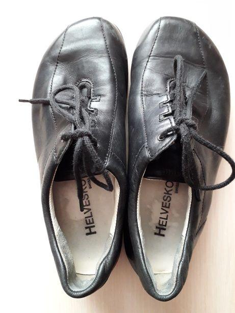 Швейцария, Helvesko, ортопедические туфли