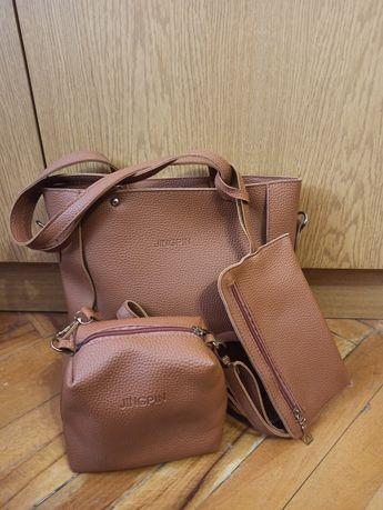 Набір, набор, комплект сумок