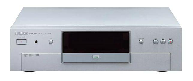 Gravador de DVD PHILIPS DVDR-1000 MK II [DVDR1000/004]