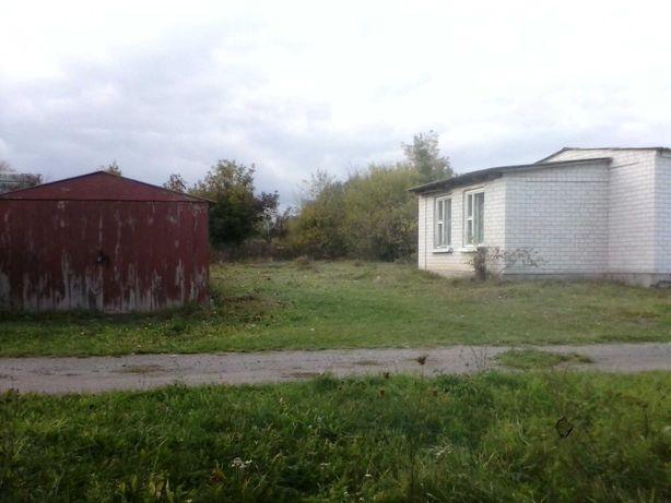 Будинок, гараж, ділянка 9,3 сотки с.Соснівка Макарівський р-н