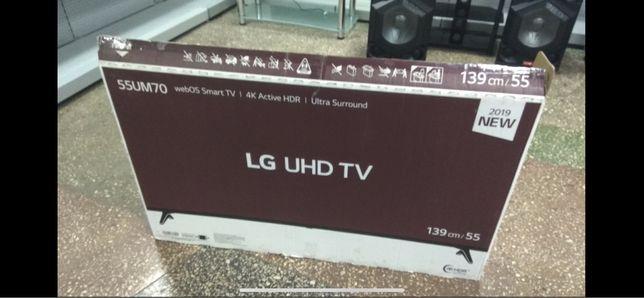 Продам телевизор абсолютно новый