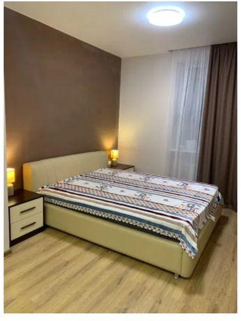 Квартира с дизайнерским ремонтом и мебелью! Очень приятная цена!!!