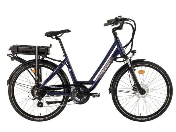 Bicicleta eletrica NEOMOUV CARLINA HY 2021