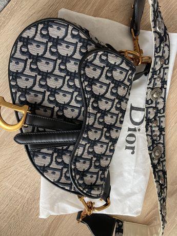 Torba mała Dior
