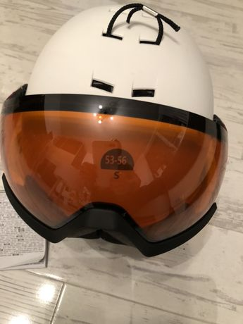 Kask narty snowboard Wedze