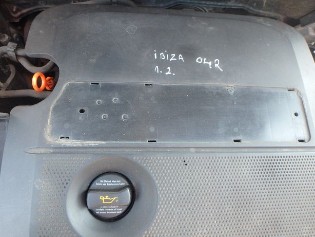 Silnik Seat Ibiza 3 1.2 Kompletny Gwarancja