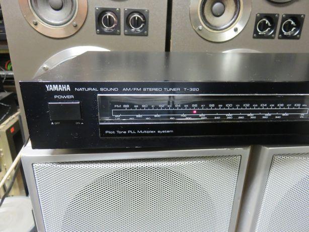 Tuner Yamaha T-320