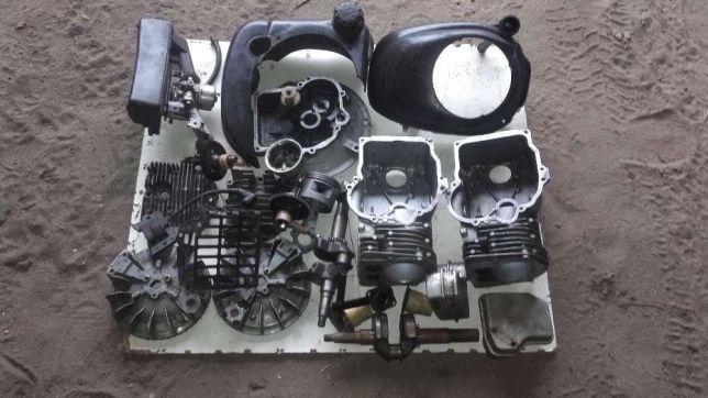 Części silnika kosiarki tecumseh 3.5KM