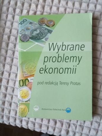 Wybrane problemy ekonomii