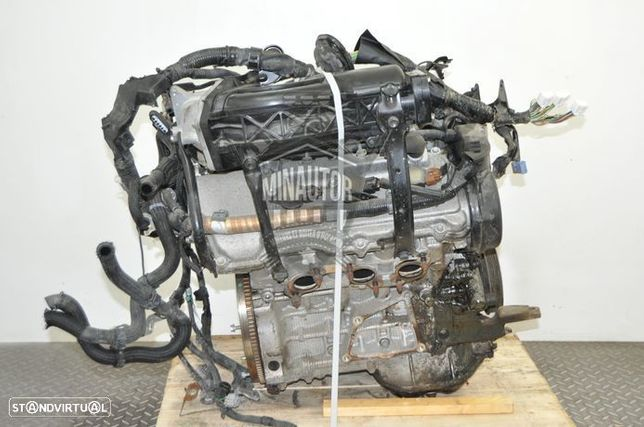 Motor LEXUS RX 400 H 3.3L 211 CV - 3MZFE