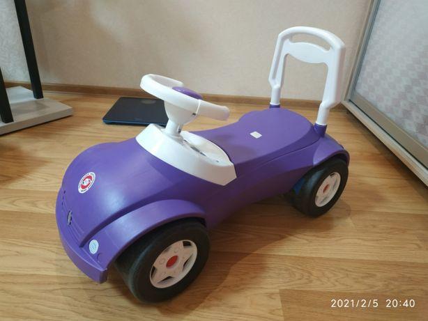 Детская машинка-каталка (толокар) Орион