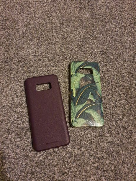 Etui do Samsung Galaxy S8
