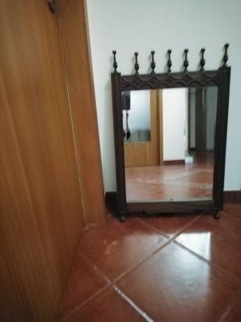 Espelho antigo em muito bom estado