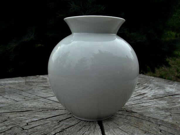 Wazon porcelana Kaiser