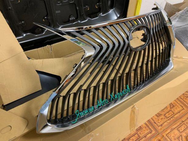 Решетка радиатора Lexus ES 2020- (в наличии вся кузовщина)