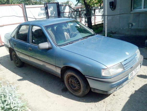 Opel Vectra 1989г