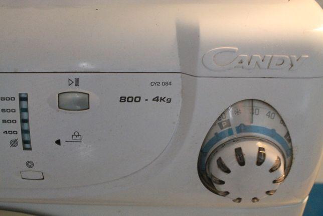 Продам стиральную машинку Candy б/у