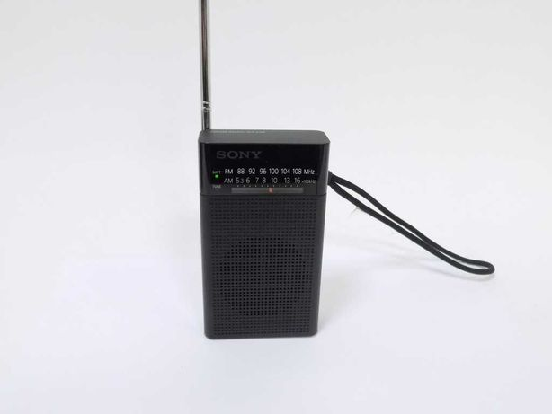 Radioodtwarzacz SONY ICF-P26 JAK NOWY!
