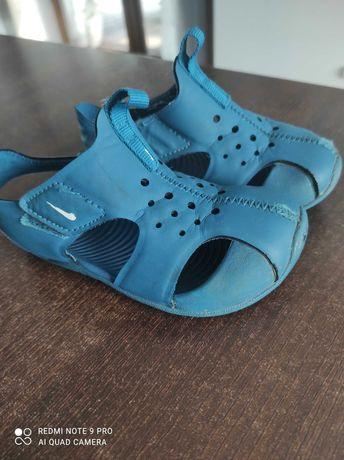 Sandały,buciki, chłopięce Nike rozm.23