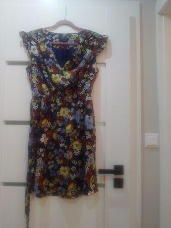 Sukieneczka w kwiaty