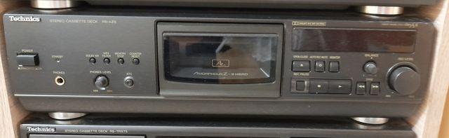 Sprzedam magnetofon Technics a z 6