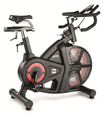 Rower Spiningowy Airmag H9120 BH Fitness