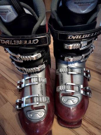 Buty narciarskie Dalbello r.27